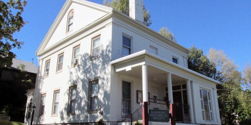 Kennebec Historical Society